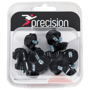Precision Ultra Flat Rubber Studs