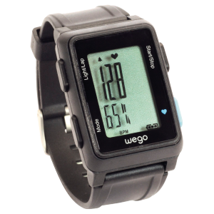 Wego Pace+ Heart Rate Monitor