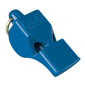 Fox 40 Classic Whistle - Blue